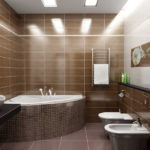 Ремонт в ванной комнате: пошаговая инструкция для проведения работ