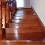 Строительство деревянной лестницы своими руками: выбор конструкции и пошаговый алгоритм работ