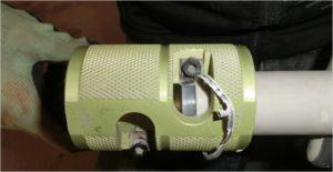 Зачистка армированных полипропиленовых труб