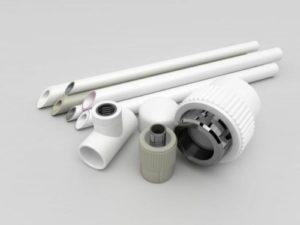 Фитинги с металлическими вставками для полипропиленовых труб