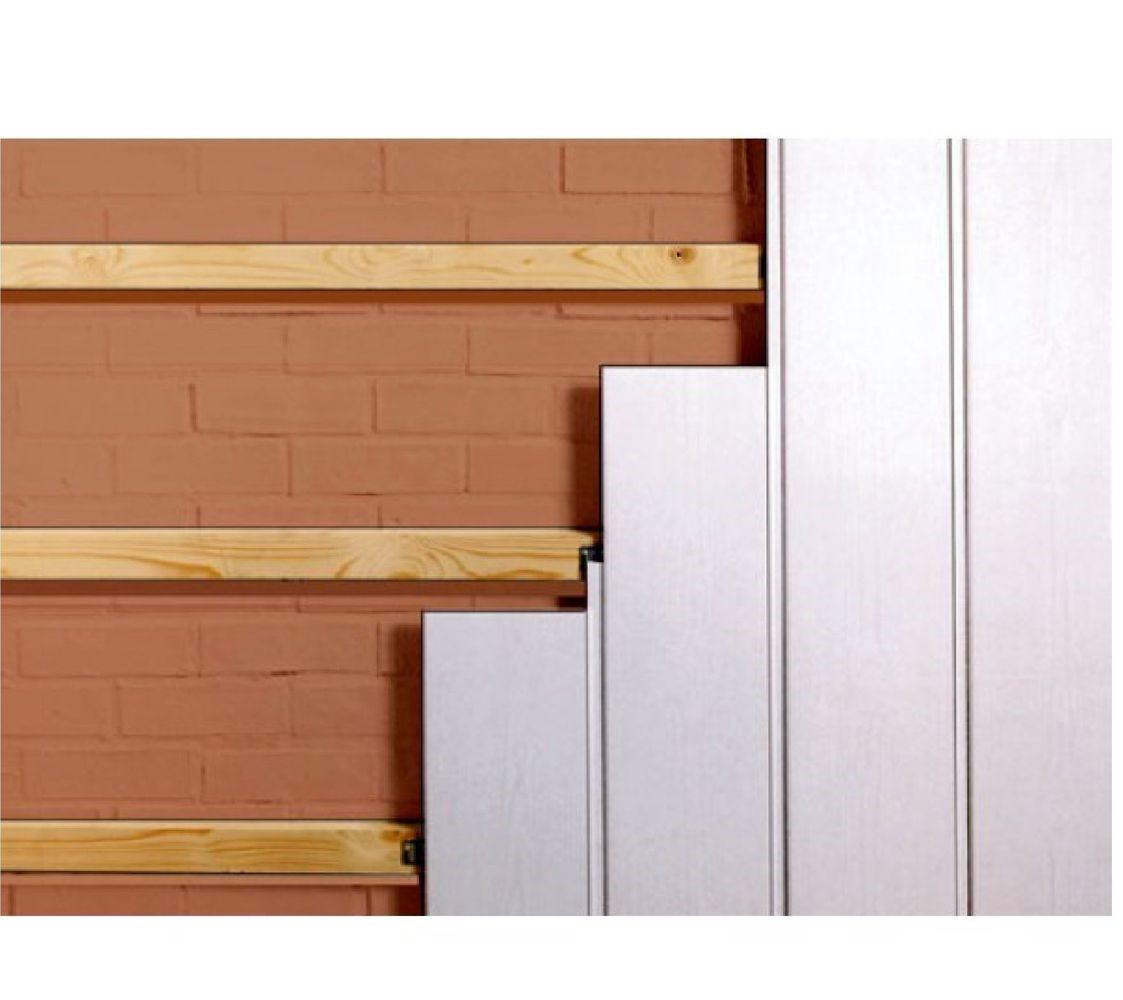 Особенности устройства потолка из пластиковых панелей пвх.