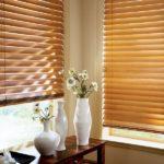 Жалюзи на окна – эффективная защита от солнца и украшение интерьера