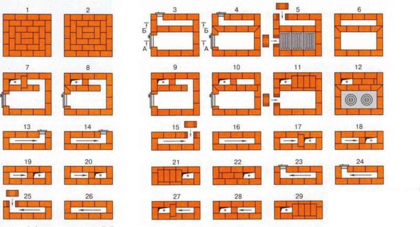 Схемы с описанием крючком филейным вязанием