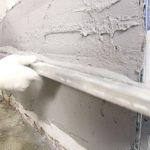Штукатурка стен своими силами: особенности, технология