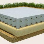 Современный плитный фундамент – делаем своими руками