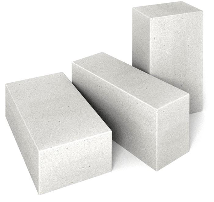 Фундамент из пеноблоков