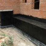 На сколько важна и нужна ли гидроизоляция фундамента