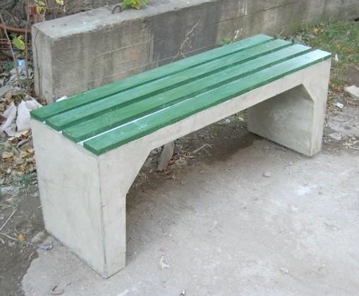 скамья