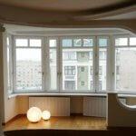 Ремонт на балконе-лоджии интересные идеи и советы