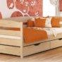 Детская кровать своими силами, особенности и тонкости изготовления